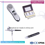 L'hydre nettoyage facial Diamond Dermabrasion Machine