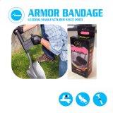 El fontanero Cinta de reparación de emergencia de cintas de fibra de solucionar la reparación del tubo de vendaje