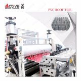 Plastic PVC Roof Strips Manufacturing Machine