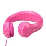 Écouteur sans fil de Bluetooth de Madame et d'écouteur d'utilisation de gosses