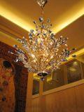 Più nuovo lampadario a bracci a cristallo decorativo an-2011