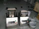 Setaccio vibratorio lineare standard di prova di laboratorio dell'alimentatore per il setaccio fine