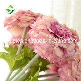 Dekoration-Gänseblümchen-künstliche Blumen-Blumenstrauß