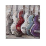Несколько репродукции картин гитарам вручную картины маслом на холсте