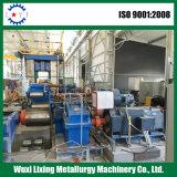 Динамический механизм динамического стали два цилиндрических мельницу для измельчения мельницы