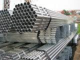 Tubulação de aço