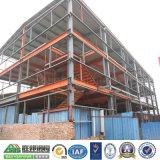 Alta costruzione di affari della struttura d'acciaio di aumento
