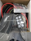 スイッチ賛成論8スイッチ8100ジープのためのユーザープログラム可能なパネルのパワー系統