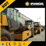 Ausgezeichnete Leistungs-neue 14 Tonnen-einzelne Trommel-Straßen-Rolle Xs142j