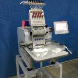 Wonyo компьютеризированной одного блока цилиндров вышивка машины с 12 цветов