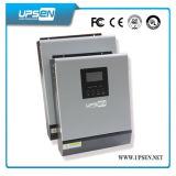 Выключение Grid Чистая синусоида параллельного инвертора солнечной энергии встроенное зарядное устройство для аккумуляторной батареи 1000VA - 5000VA с помощью соединения Ethernet