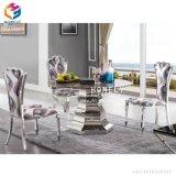 販売Hly-St08のための椅子を食事するMordenの金のステンレス鋼の結婚式