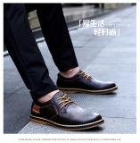 Кожаную Обувь мужская верхняя часть из кожи