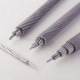 Conduttori nudi tutto il cavo elettrico ambientale del conduttore della lega di alluminio