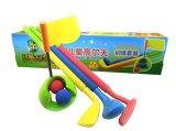 Campo de Golfe de espuma brinquedos brinquedos de golfe/NBR/Golf Conjuntos de brinquedos