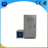 IGBT de 200kVA de media frecuencia equipos de calentamiento por inducción de latón de fusión