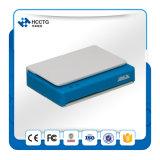Leitor de cartão magnético móvel da microplaqueta de Bluetooth CI (Mpr100)
