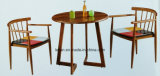 Juego de mesa y silla de comedor para el hogar muebles (LL-WST011A)