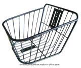 Crear la cesta casera de la fruta para requisitos particulares/de la bici/del alimento del alambre de metal de la cocina