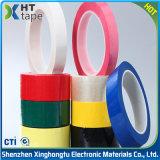 Ruban de Mylar de résistance de la température de polyester de film acrylique d'animal familier
