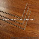Étage de planche de vinyle, étage de vinyle de PVC, étage de cliquetis de vinyle et étage de Lvt