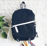 Фабрика Китая мешка способа сделала мешок школы Backpack укладывать рюкзак Yf-Lbz2026