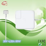 Kopf der Wechselstrom-Adapter-Aufladeeinheits-A1424 MacBook 85W Magsafe2