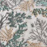 デザインカラーおよびデザイン珊瑚の網の刺繍