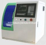 TSL vier - Mittellinien-zahnmedizinische schnitzende Maschine Wechselstrom-Servogravierfräsmaschine