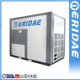 Congelar o secador de ar refrigerado para o Compressor de Ar