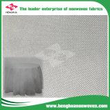 Tessuto non tessuto certo del Fujian per il panno della Tabella con il PUNTINO