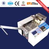 2017熱い販売の革レーザーの打抜き機