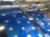Chapa de ferro metálico de aço hidráulico da máquina de corte da máquina de cisalhamento chapa metálica Manual QC11K-8*6000