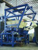 장비를 재생하는 기계 \ 타이어를 재생하는 폐기물 타이어