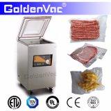 Vakuumabdichtmassen-Maschine, Vakuum, das Maschine, Nahrungsmittelvakuumverpackende Maschine bildet