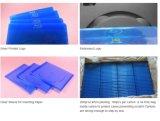 7mm Kasten doppelter blauer des Strahl-DVD Fall-blauer Strahl-Fall-blauer des Strahl-DVD Deckel-blauer des Strahl-DVD