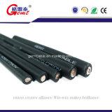 Heißes Verkaufs-Öl-Widerstand-Silikon-Gummikabel-beständiges Wärme-Draht-Kupfer-Neopren-Kabel-Gummi-Kabel