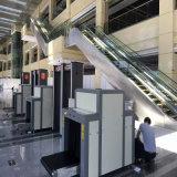 Máquina da seleção do raio X da bagagem da segurança