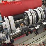 Ejes de aire de la fricción usados en máquinas de enrollamiento