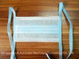 使い捨て可能な外科医学のマスクの溶接機のタイ