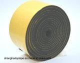 Transferencia directa de calidad superior de la cinta de la espuma del solvente EPDM para el hardware