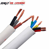 изоляции PVC сердечника 1.5sq mm провод медной гибкий