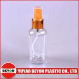 бутылка упаковки любимчика 80ml пластичная косметическая