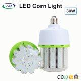 Precio promocional de 30W LED SMD2835 Lámpara de maíz