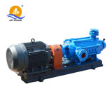 Tratamiento de Agua Eléctrico Portátil bomba multietapa de alta presión