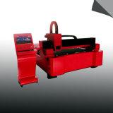 máquina de estaca do laser da fibra de 700W Hans GS