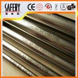 ASTM 410/430 de Naadloze Pijp van het Roestvrij staal