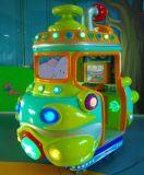 동전은 Kiddie 탐 흔드는 해저 대화식 게임 Kiddie 탐 실내 오락 그네 게임 기계를 운영했다