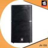 Casella professionale Jn-15s di Subwoofer di 15 pollici audio