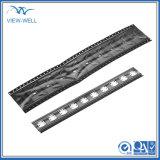 Kundenspezifische Präzisions-Blech-Stahlpräzision, die für Aerospace stempelt